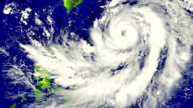 台風13号の名前がレンレンなのはなぜ?命名の理由や意味を解説!