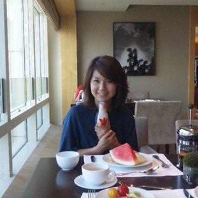 吉成圭子の最近の写真画像