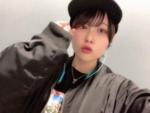 可愛い声優の富田美憂さん