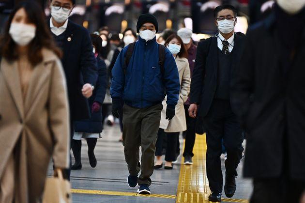 マスクの再利用方法