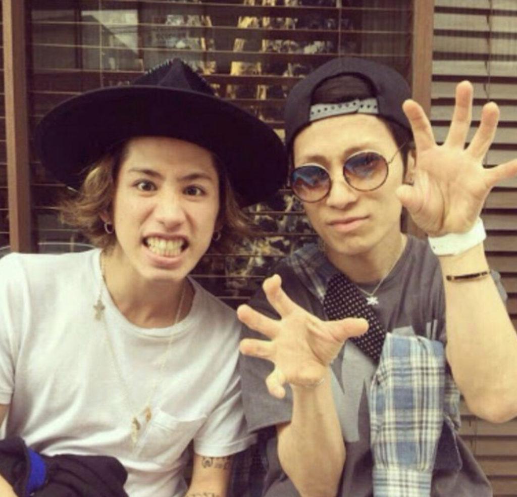 Taka&Takuya∞インスタライブ