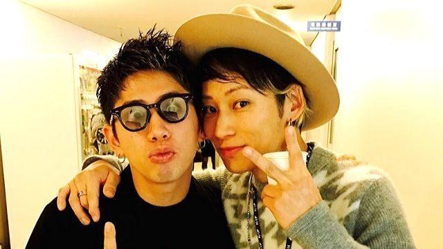 Takaの友達関係!Takuya∞と仲良しの理由や出会ったきっかけは?