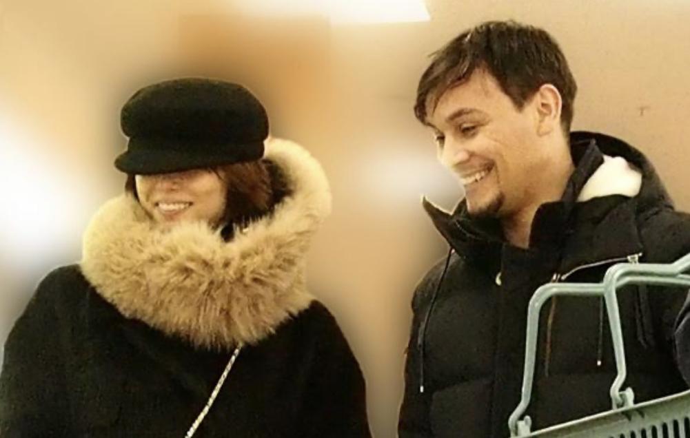米倉涼子再婚相手はアルゼンチンダンサー