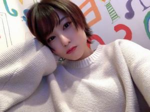 20歳の声優富田美憂さん