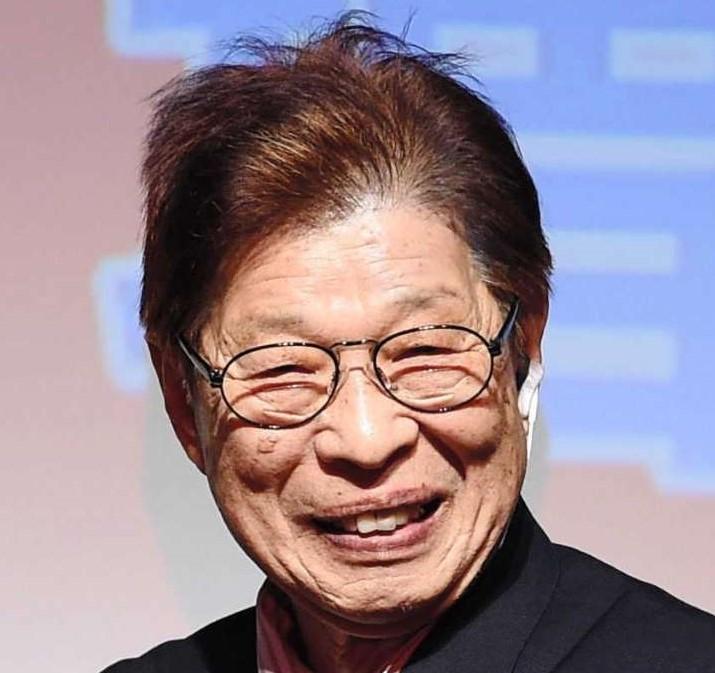 増岡弘(2代目マスオ)が2020年3月に83歳で逝去