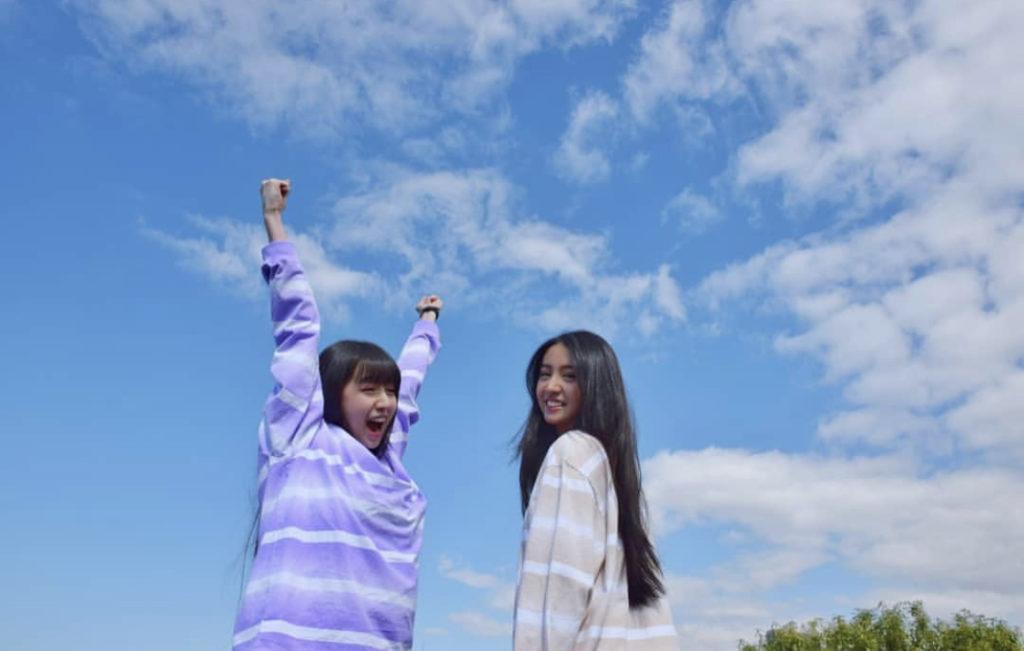 CocomiとKoki姉妹プロフィール