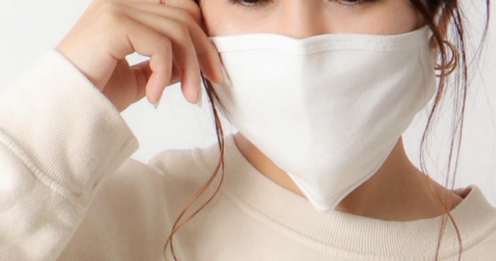 洗えるマスクの選び方
