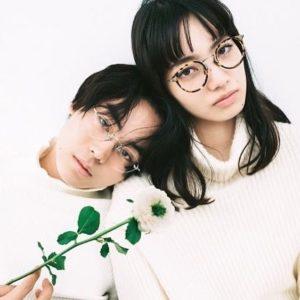 共演作の多い菅田将暉と小松菜奈
