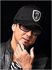 俳優から声優になった黒田崇矢