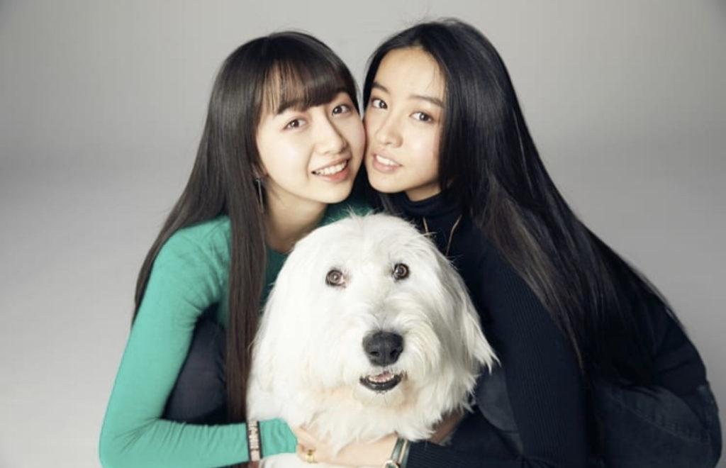 KokiとCocomi姉妹プロフィール