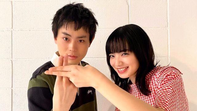 菅田将暉と小松菜奈の結婚秒読み?キスシーンやUSJ熱愛写真まとめ!