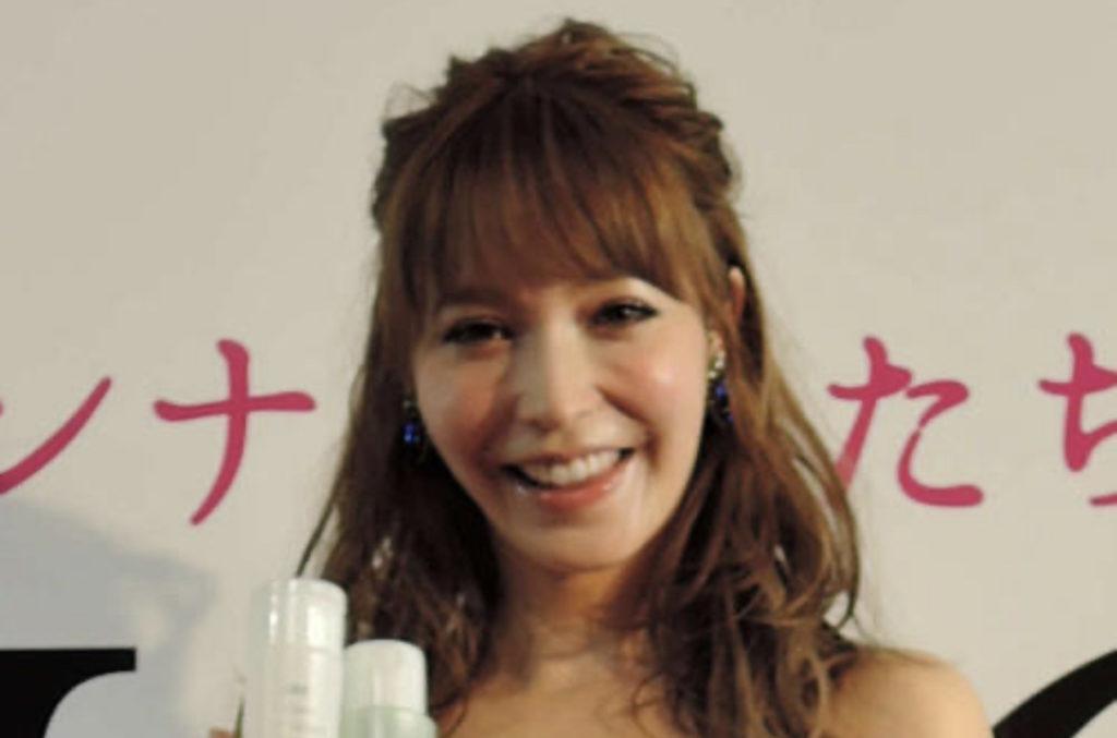 藤井リナさんが同級生とデキ婚