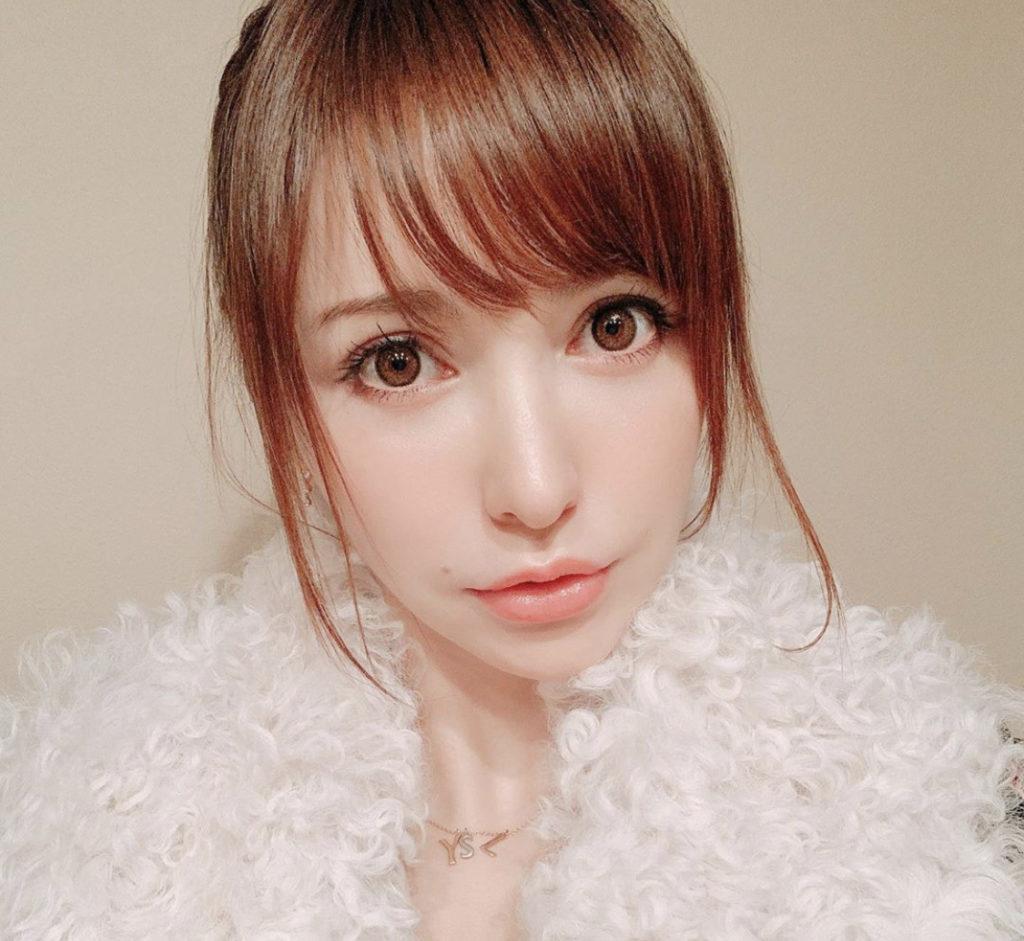 藤井リナさんの歴代彼氏