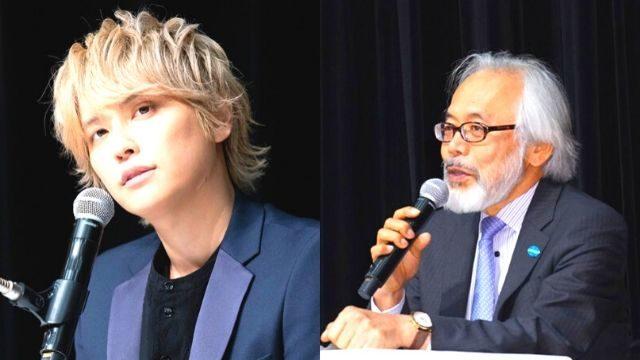 手越祐也の弁護士は誰?会見にいた宮崎駿に似た人物はゴーンも担当した超大物!