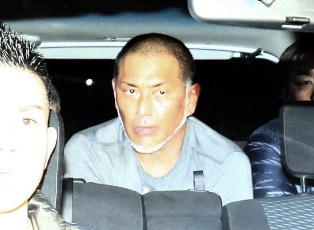 清原和博さんの逮捕理由