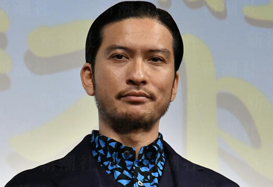 長瀬智也さんがDJデビュー