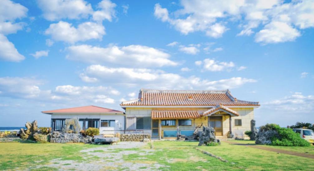 嵐のMV撮影場所Shima Hotelのプライベートビーチ