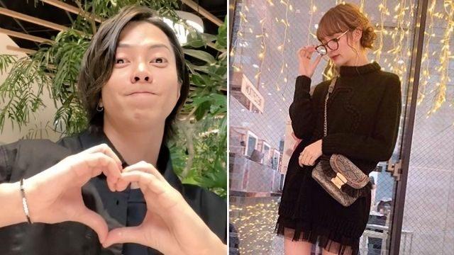 山下智久と飲んだマリア愛子の友達B子は誰?A子と同じ女子高生モデルか!