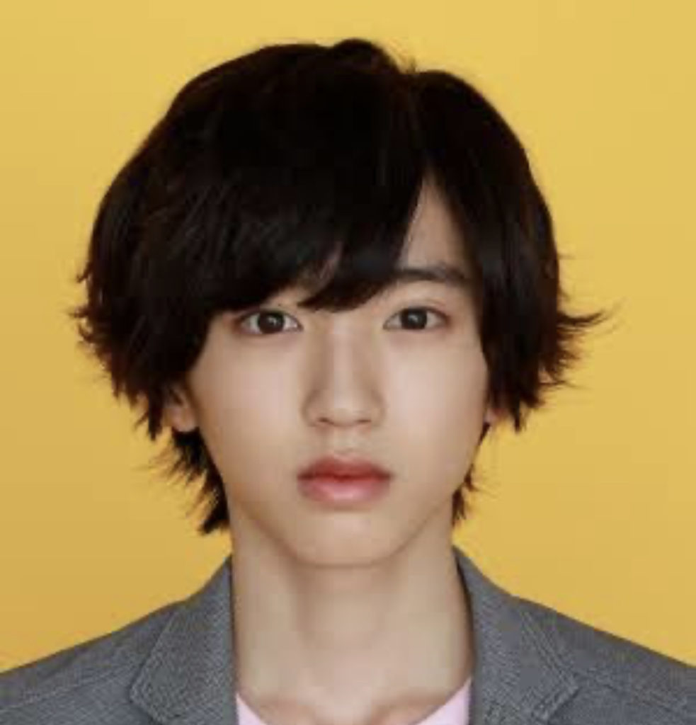 道枝駿佑さんのプロフィール
