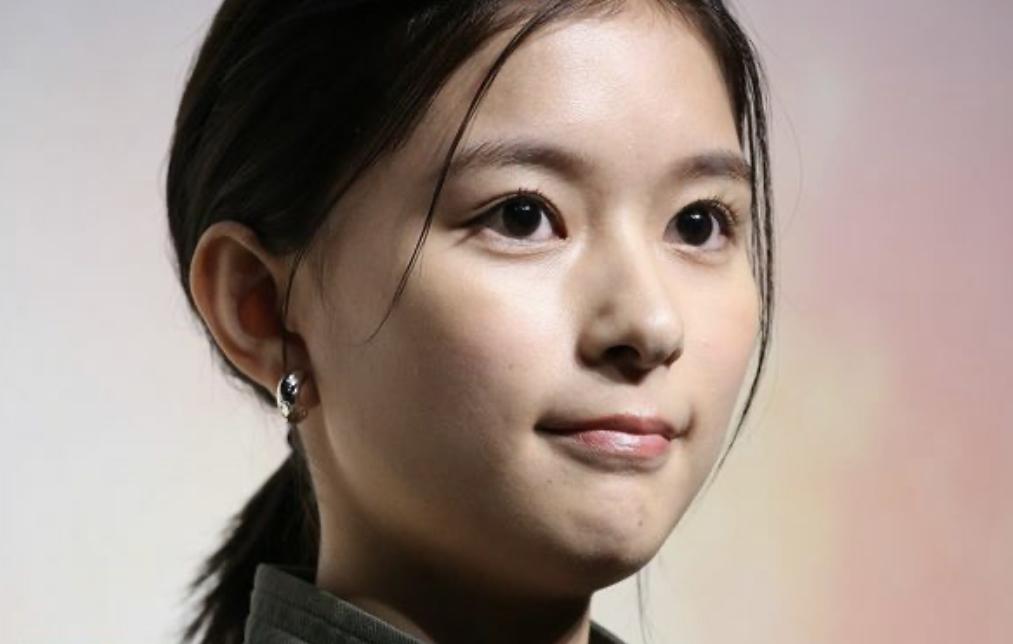 芳根京子さんのプロフィール