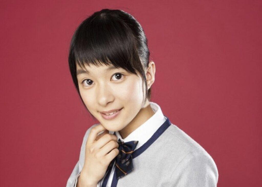 表参道高校合唱部に主演した芳根京子さん