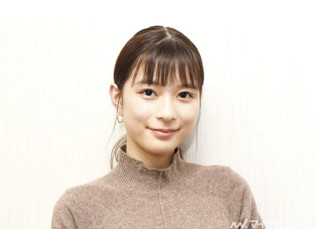 芳根京子さんに似ている芸能人