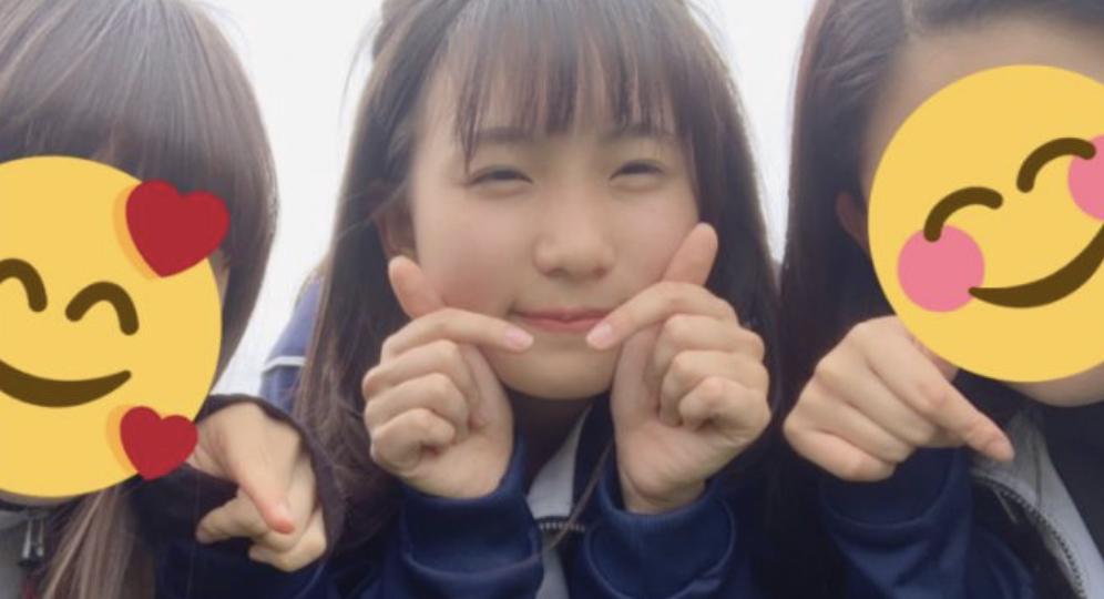 幾田りらさんの高校生時代