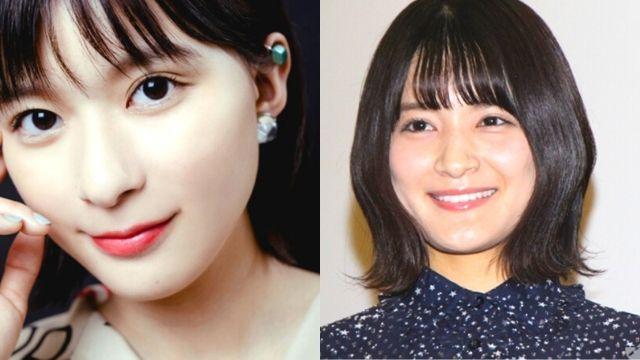 芳根京子さんと織田奈那さんが似ている