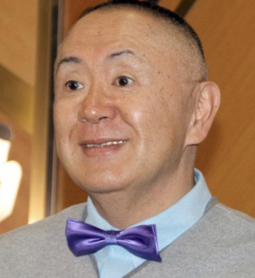 松村邦洋さんが新型コロナウィルスに感染