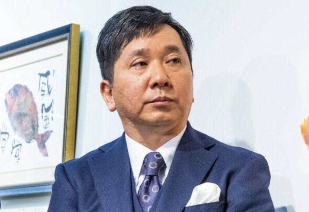 田中裕二さんが新型コロナウィルスに感染