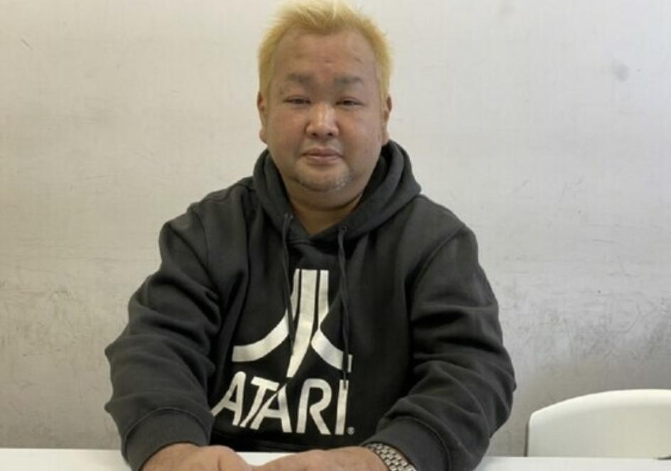 ハチミツ二郎さんが新型コロナウィルスに感染