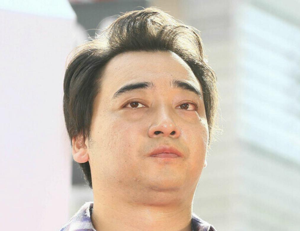 斉藤慎二さんが新型コロナウィルスに感染