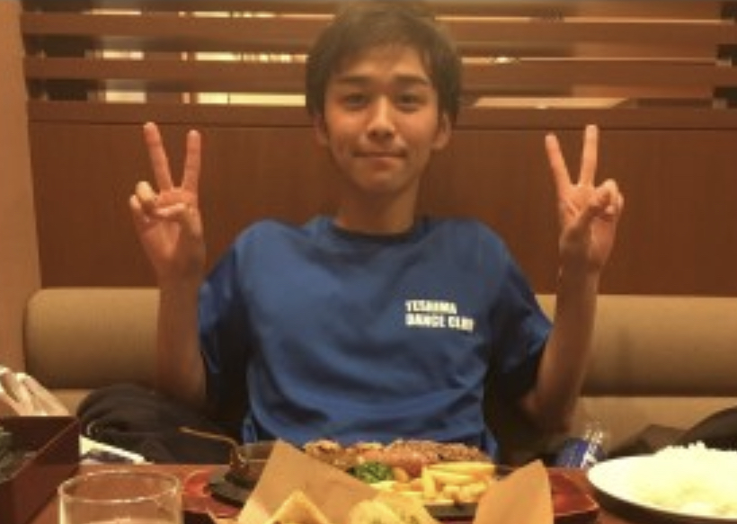 さ後藤威尊さん立豊島高校出身