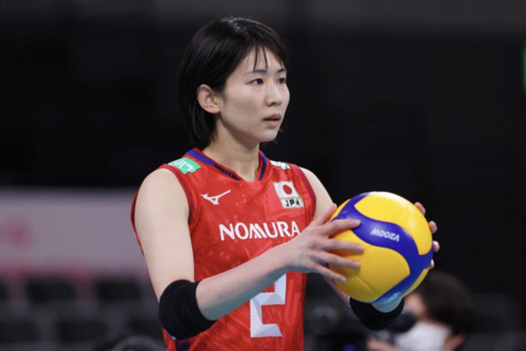 古賀紗理那さんと似てるスポーツ選手や芸能人