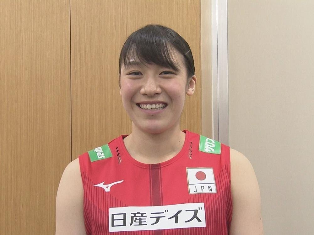 石川真佑さんの姉もバレーボール選手